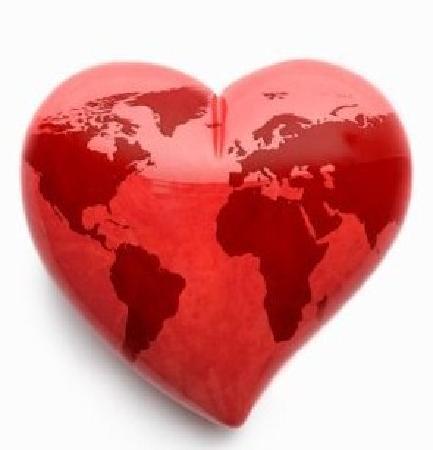 Traveling Heart